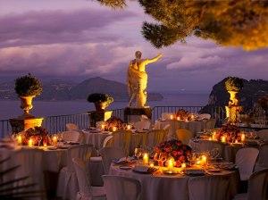 Hotel Caesar Augustus, Capri, Italy