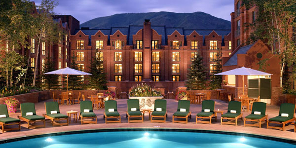 St. Regis Aspen Residence Club, Aspen,Colorado