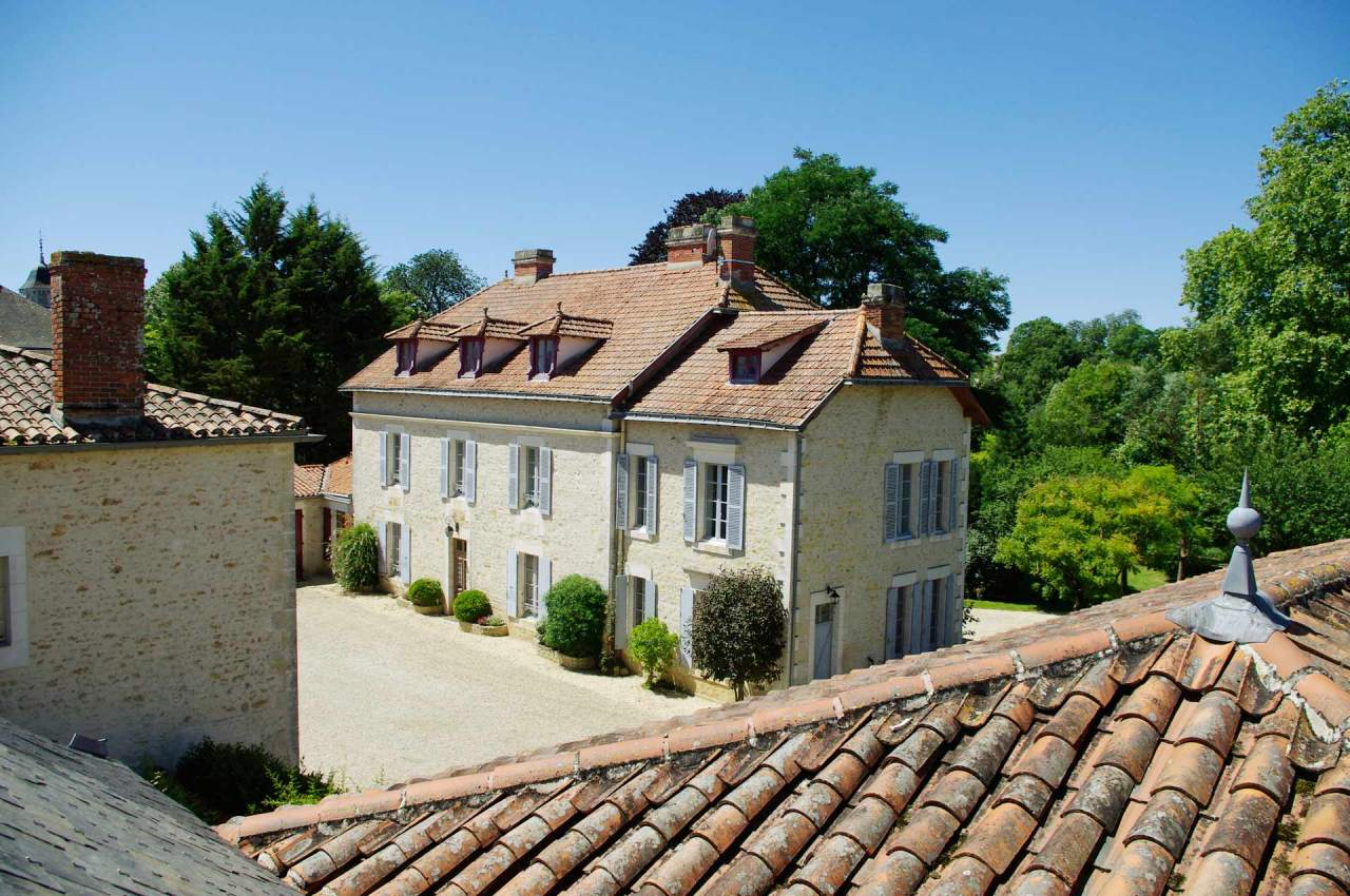 Manoir du Moulin