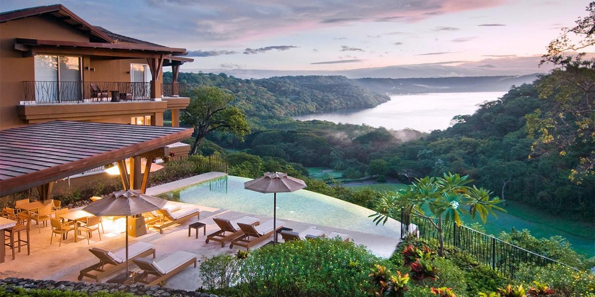 Vista Hermosa, Guanacaste, CostaRica