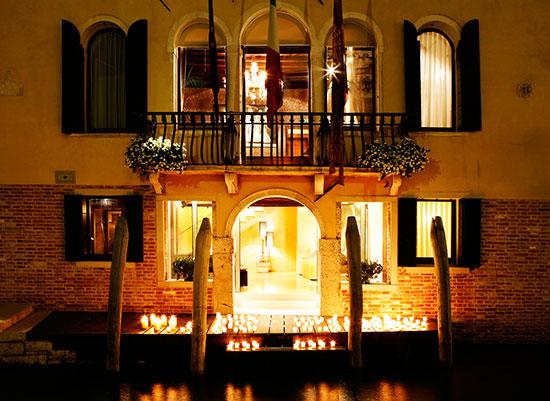 Ca' Maria Adele, Venice,Italy