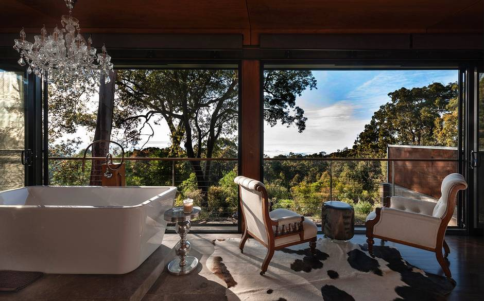 Sangoma Retreat, Bowen Mountain, New South Wales, Australia