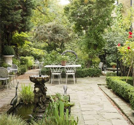 hh n16-garden