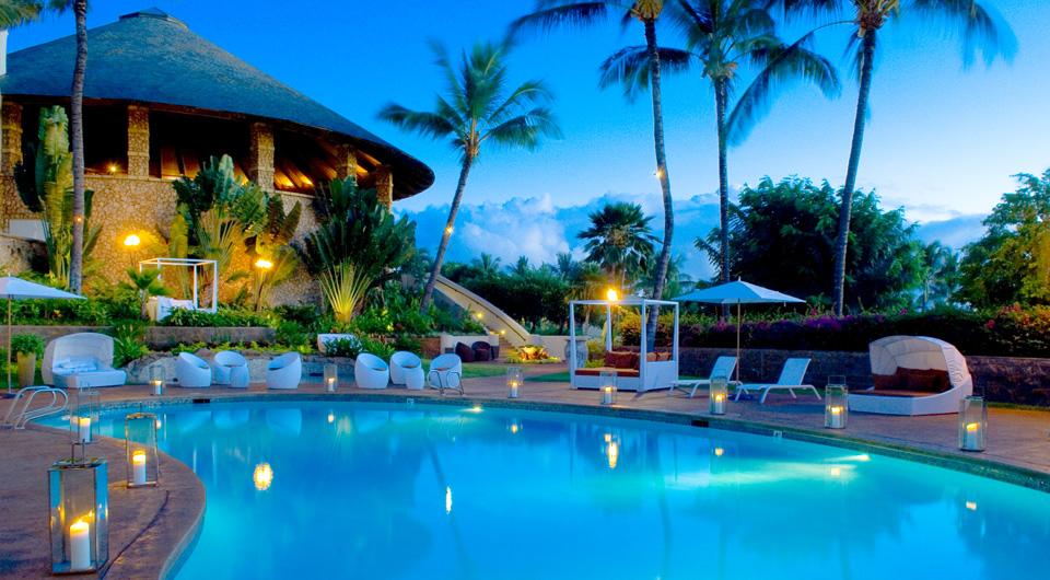 Hotel Wailea, Maui,Hawaii