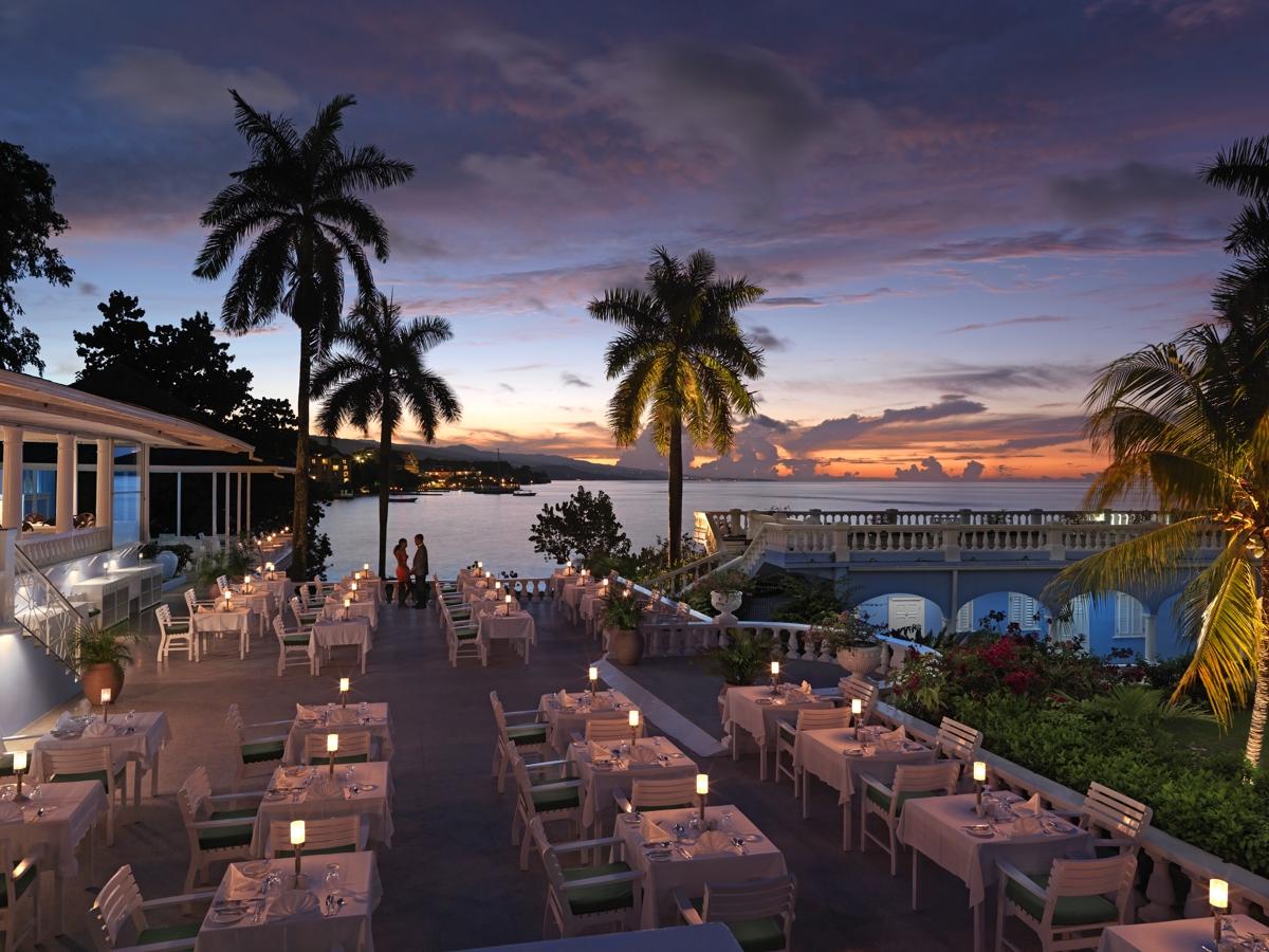 Jamaica Inn, Ocho Rios, St. Ann, Jamaica, WestIndies
