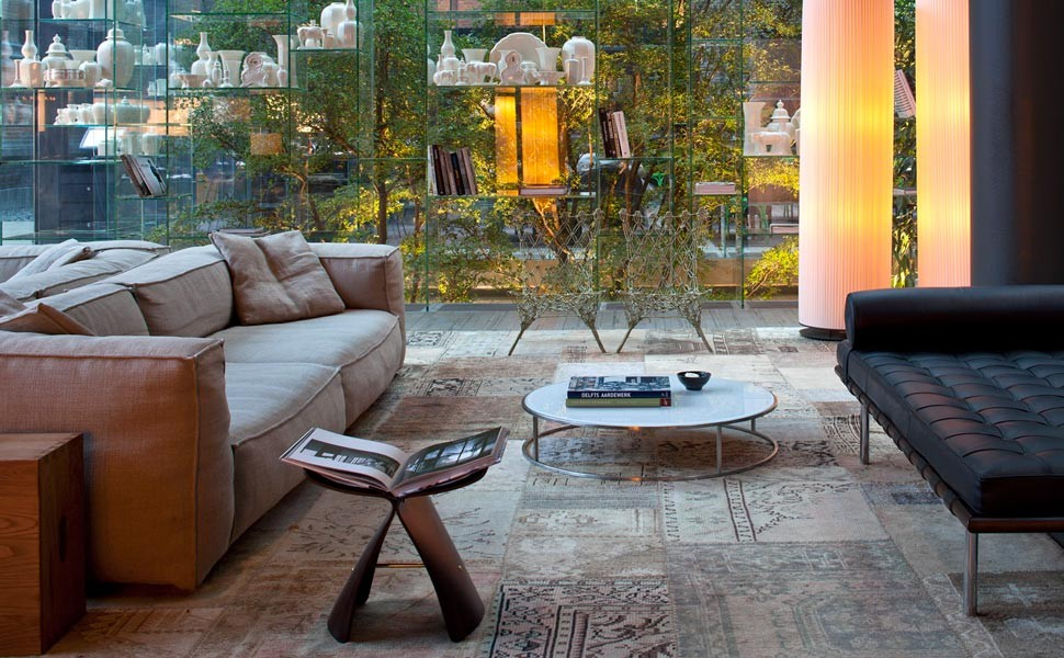ams lounge