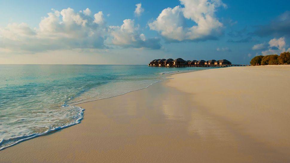 Beach House Iruveli, Haa Alif Atoll,Maldives