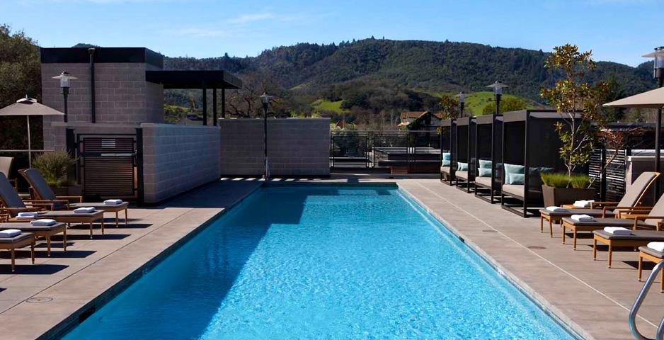 calif pool