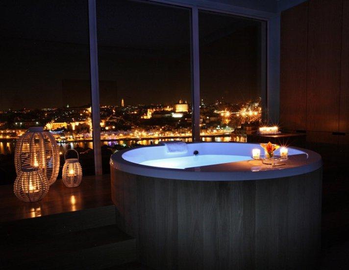 porto bath