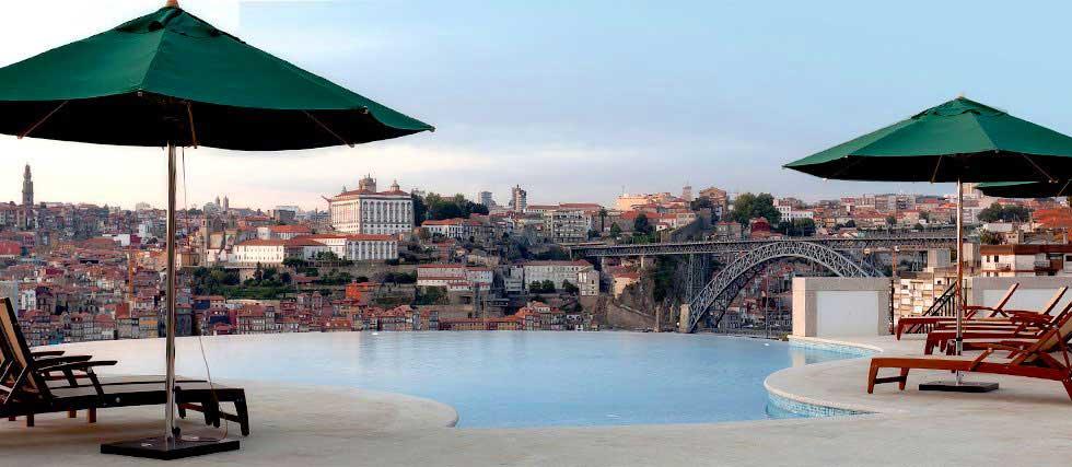 The Yeatman Hotel, Vila Nova de Gaia, Porto,Portugal