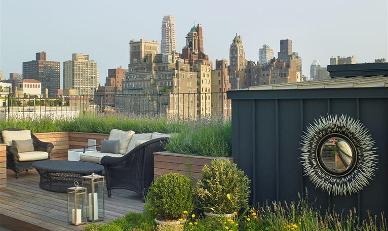 surrey roof garden 2