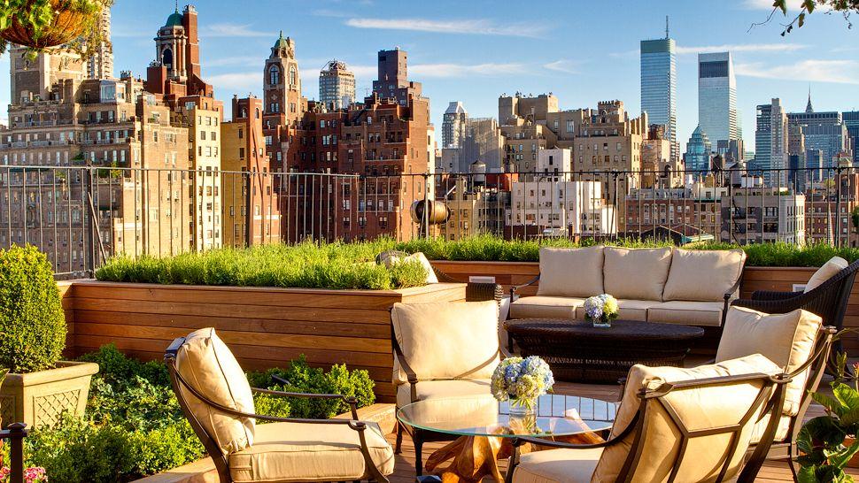 The Surrey, Upper East Side, Manhattan, New York, NorthAmerica