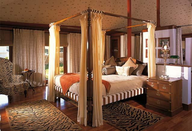 hoop bed