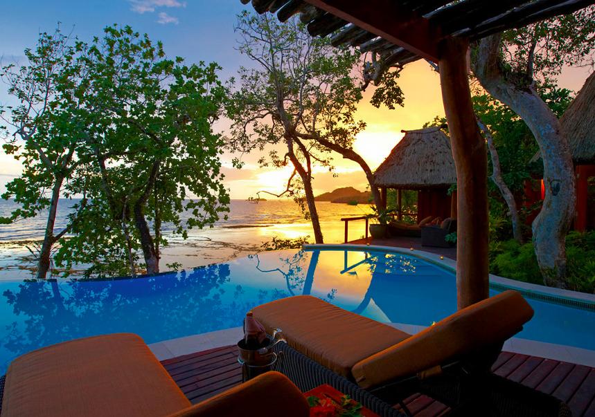 Namale Resort & Spa, Savusavu, Vanua Levu,Fiji
