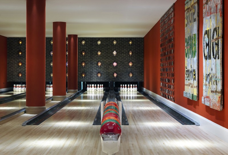hoop bowling balls