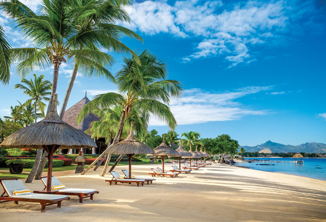 The Oberoi, Pointe Aux Piments, Mauritius