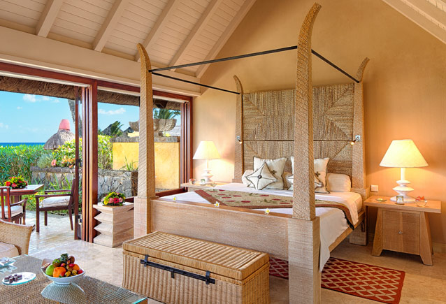 ob bedroom