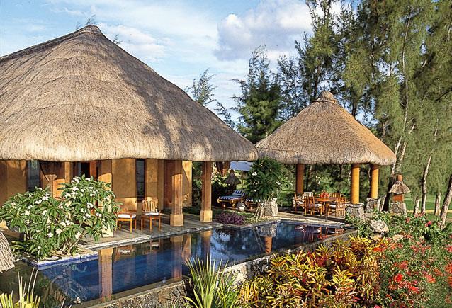 ob royal villa private pool