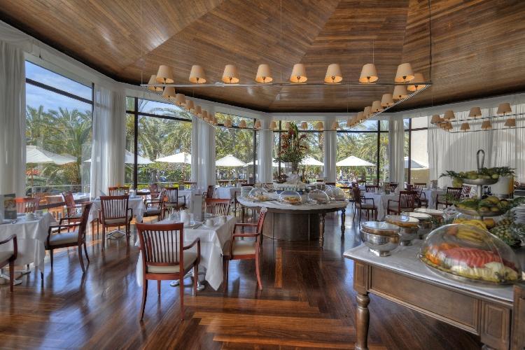 Lopesan costa meloneras resort corallium spa & casino half boarding