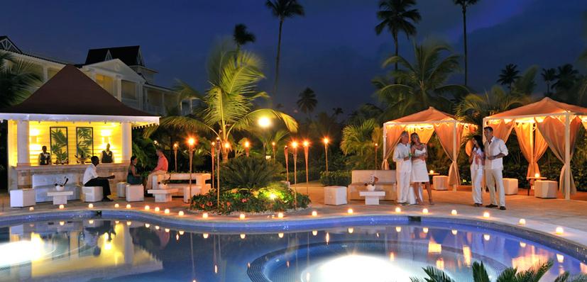 Luxury Bahia Principe Esmeralda, Punta Cana, DominicanRepublic