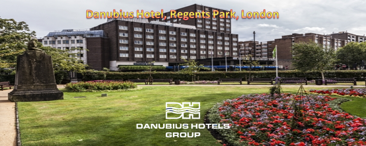 Danubius Hotel Regents Park, London