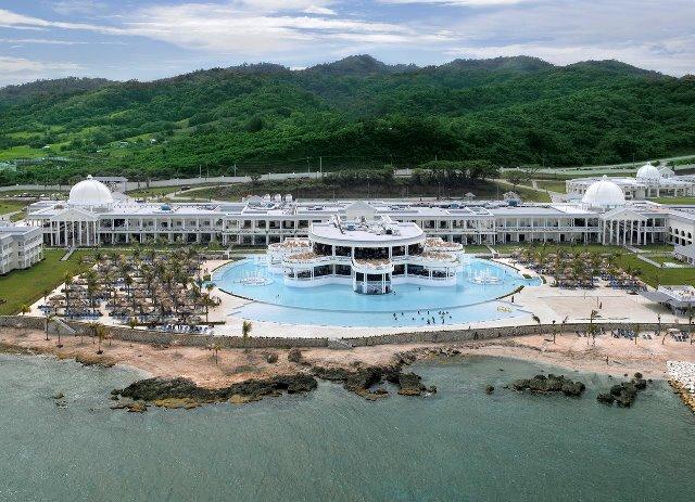 Grand Palladium Jamaica Resort & Spa,Jamaica