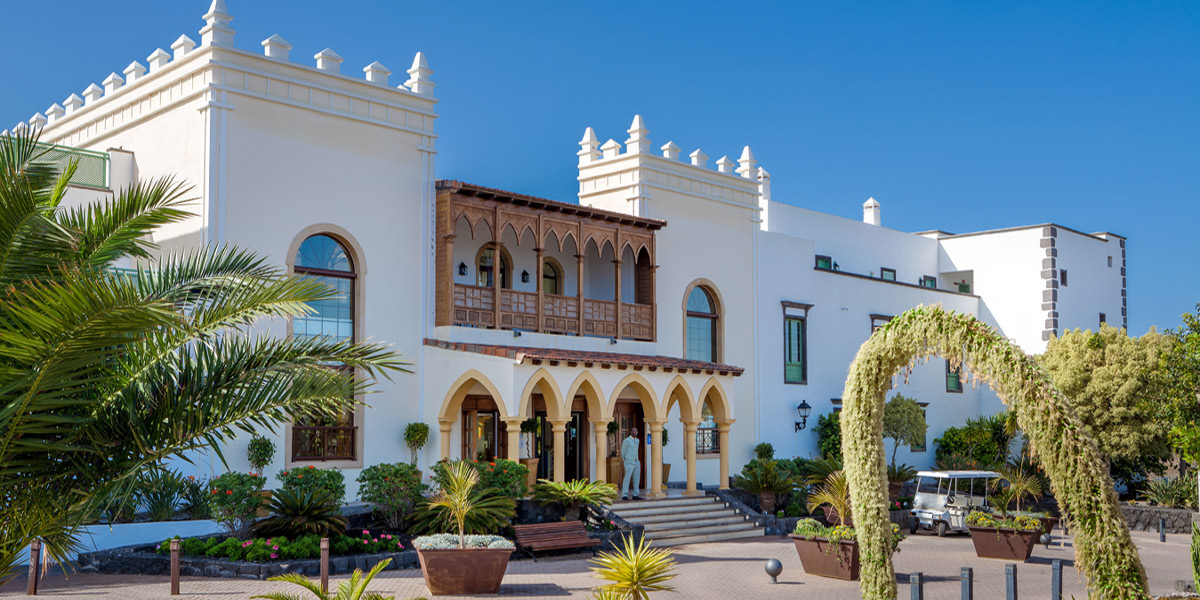 Dream Gran Castillo Hotel and Resort: Dream Place Hotels