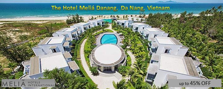 The Hotel Meliá Danang, Da Nang,Vietnam