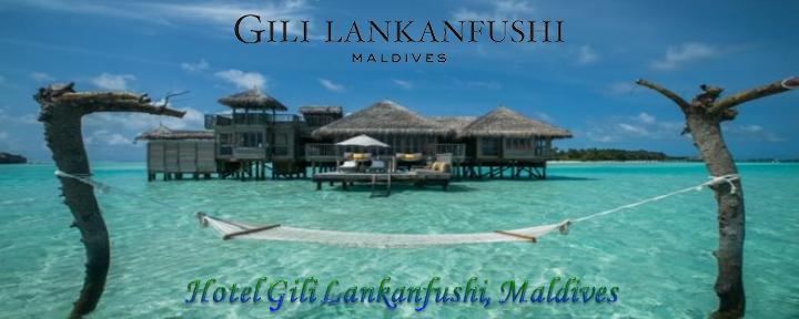 Hotel Gili Lankanfushi,Maldives