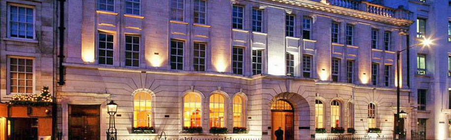 Luxury Hotels In United Kingdom To Get The Best Out Of Your Trip!