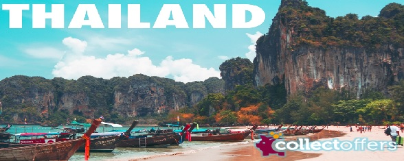 Thailand Is The Perfect Spot For Every Type Of Traveler!