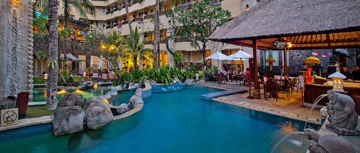 Top 3 Luxury Resorts In Bali You Must Be Considering While Planning For A Relaxing Vacation!