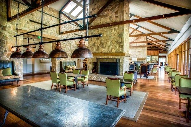 Wolgan Valley Spa and Resort 15