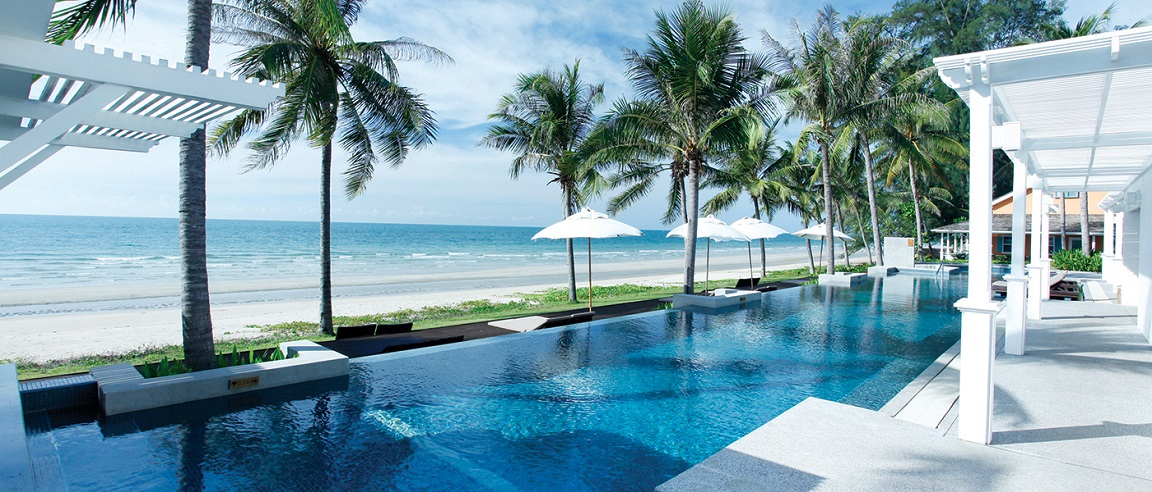 2 of the Best Hotels in Thailand That Will Win Your Heart