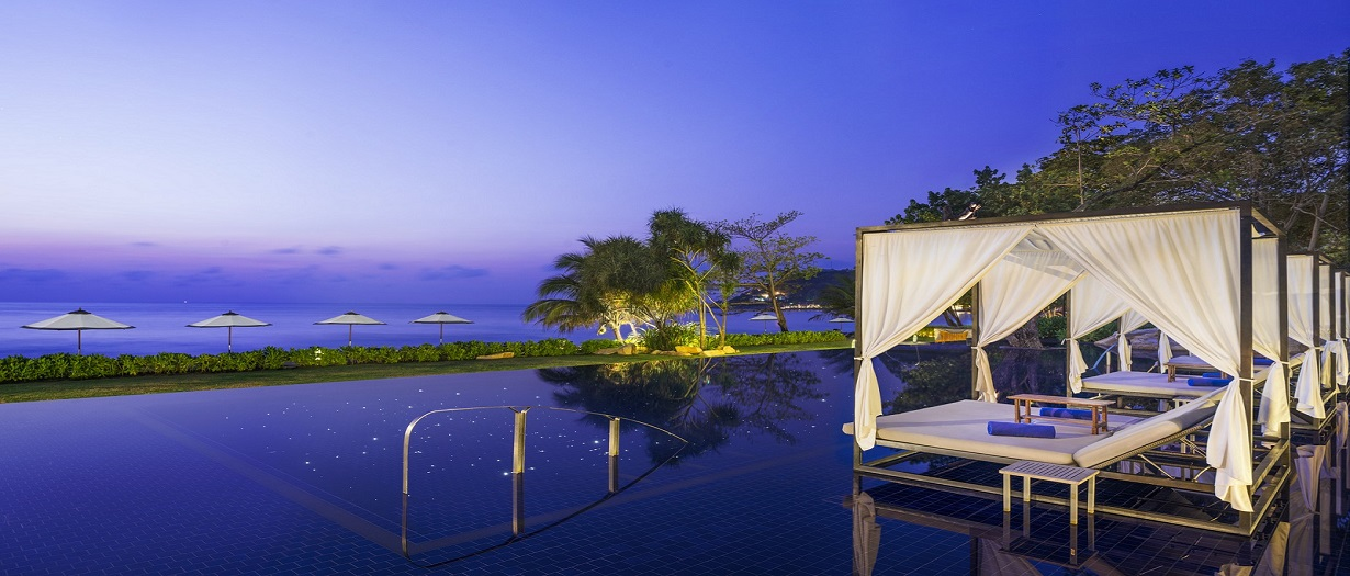 3 Ultimate Luxury Resort in Thailand for a Splendid Stay