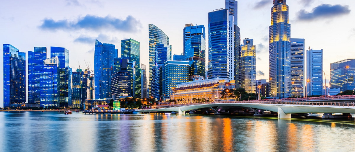3 Top Areas to Book Hotels in Singapore for Visitors