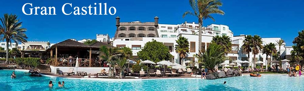 Gran Castillo Tagoro Lanzarote is ideal to visit during Autumn Season